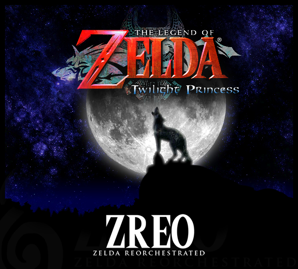 Twilight Princess Reorchestrated